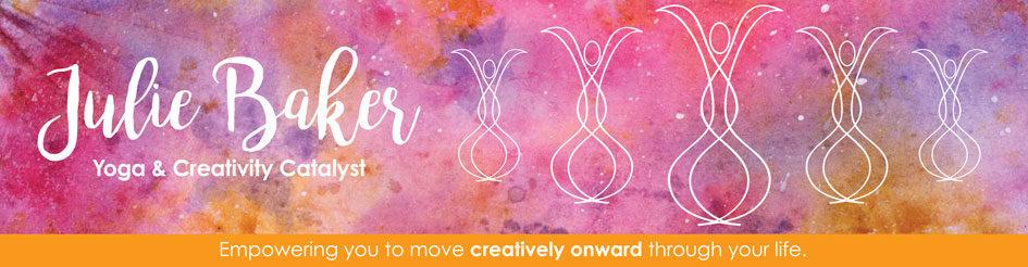 Creatively Onward